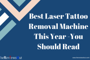 Best Laser Tattoo Removal Machine