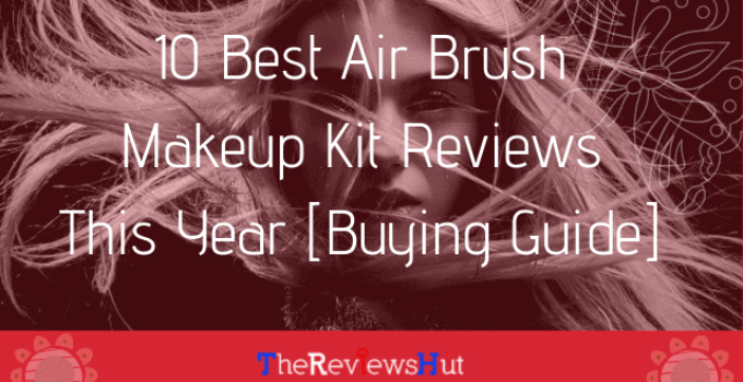 best airbrush makeup kit
