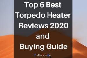 best torpedo heater