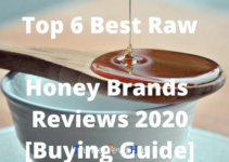 best raw honey brands