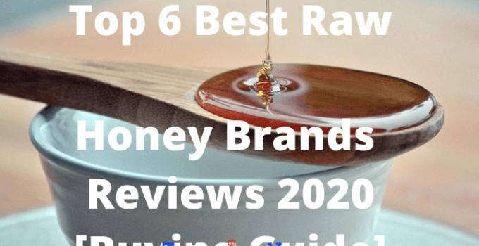 best raw honey brands