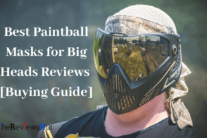 best paintball masks for big heads