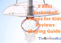 best basketball hoops for kids