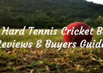 Best Hard Tennis Cricket Balls Reviews & Buyers Guide