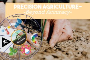 Precision Agriculture- Beyond Accuracy