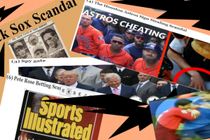 Top Most Fixing Scandals In Sports History